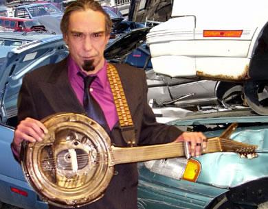 instrumentos musicales raros