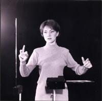 Lydia Kavina